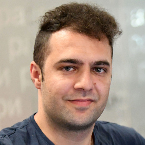 Денис Джамбазов