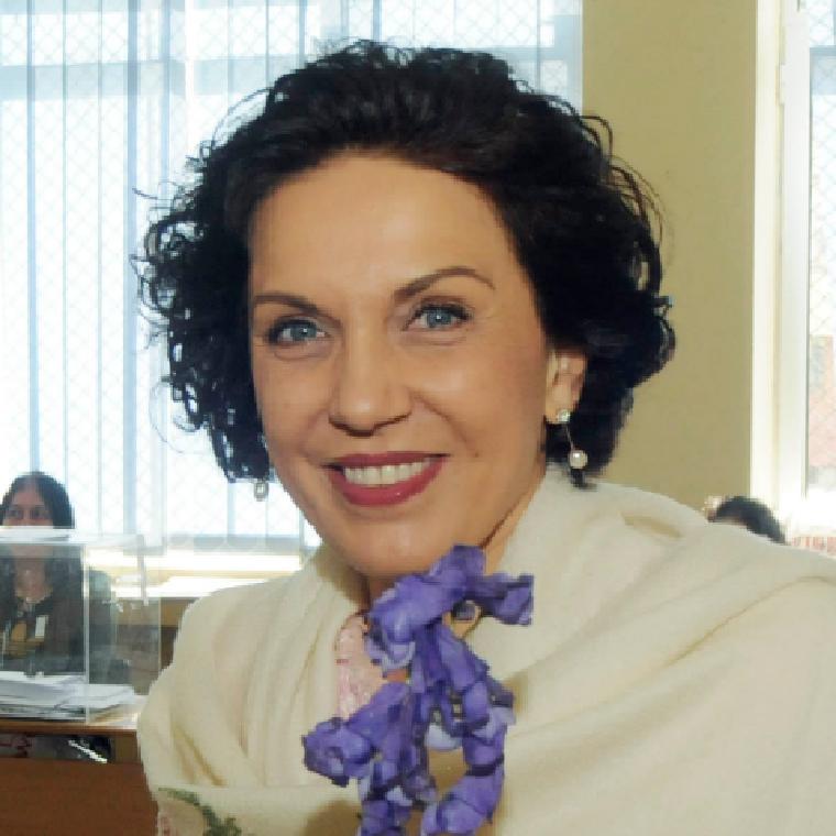 Антония Първанова