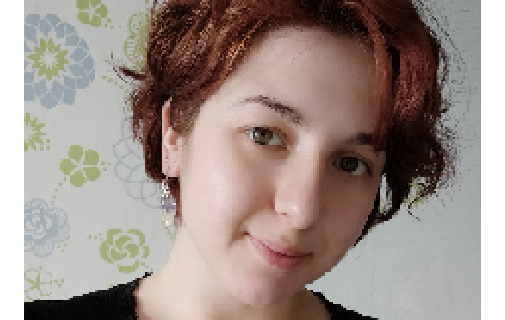 Илияна Маринкова