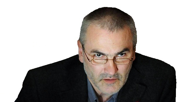 Иван Бакалов