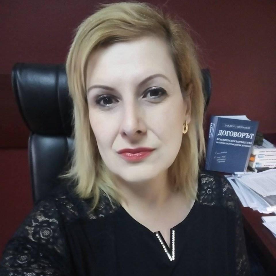 Елена Гунчева
