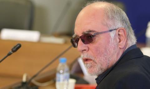 Кънчо Стойчев: Вървим към предсрочни избори