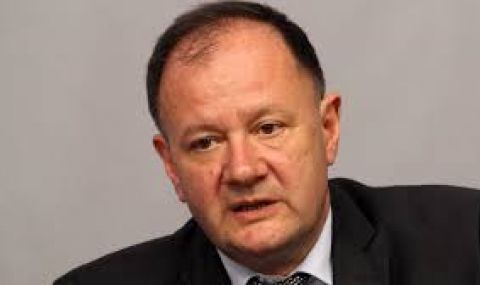 Миков: Някой лъже. Ще бъде пагубно за БСП, ако подкрепи ИТН - 1
