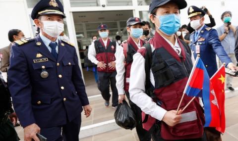 90% от заразените с коронавирус в Китай оздравяха