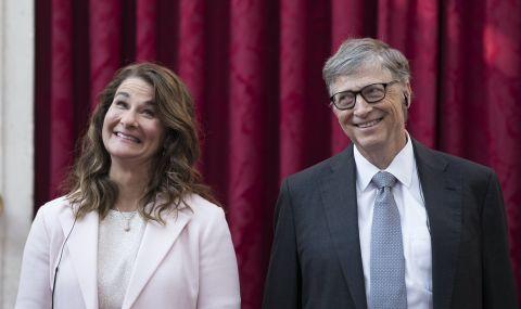 Бил Гейтс се разкайва за изневерите