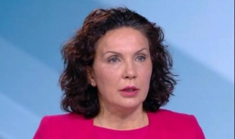 Д-р Първанова: В България 300 000 са преживели коронавируса