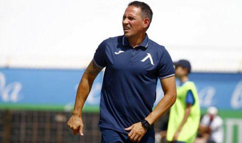 Живко Миланов настоява за нови футболисти до седмица