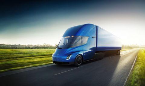 Камионът на Tesla ще се забави с още поне година