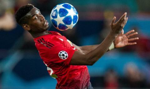 Пол Погба се отказва от националния тим на Франция заради коментар на президента