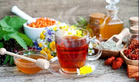 3-те най-вредни чая са...