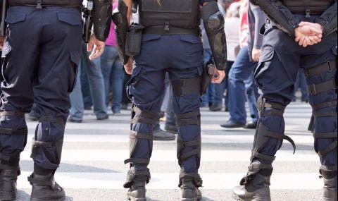 Джао Лидзиен: Двойните стандарти нямат място в борбата срещу тероризма - 1