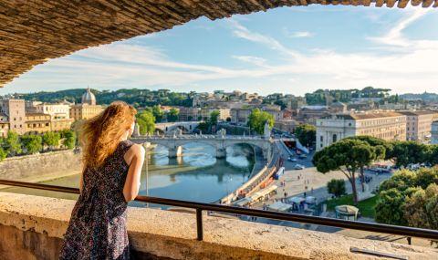 Италия: Българите ще могат да гласуват без проблем