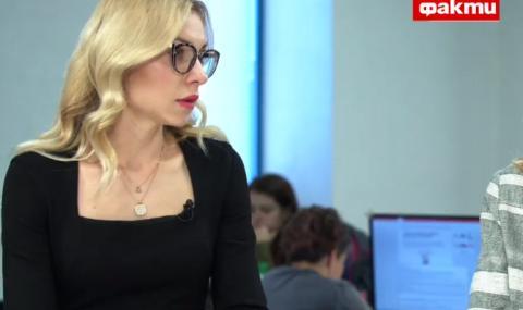 Мария Золкина: Сега е рискът за загуба на подкрепа от Запада за Украйна (ВИДЕО)