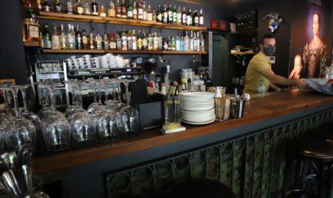Ресторантьори: Обявяваме стачна готовност, ако не отворим на 1 февруари