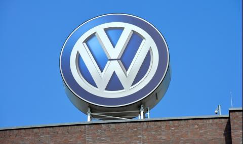 Берлин: Volkswagen отива в Измир