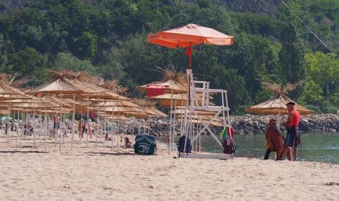 Мъж се удави при подводна медитация във Варна