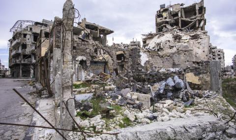 Русия и Турция искат да напишат конституцията на Сирия