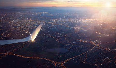 Руски пътнически самолет отново изчезна от радарите