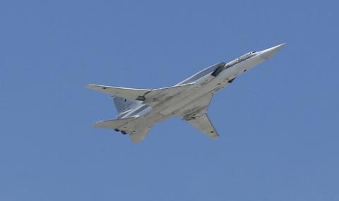 Тревога! Южна Корея стреля по руски самолети
