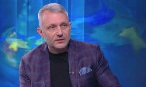 """Адв. Хаджигенов: Христо Иванов ни каза """"не"""" по телевизията"""