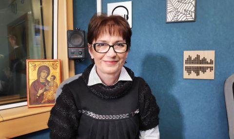 Даниела Петкова: Прехвърлянето на пенсиите в НОИ е като телефонните измами