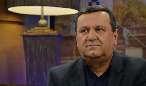 Хасан Адемов: Под карантина всеки ден изминавам по 10 000 крачки у дома