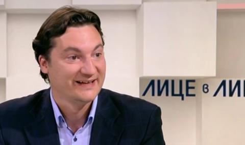 Крум Зарков: БСП не се е отказала да бъде алтернатива