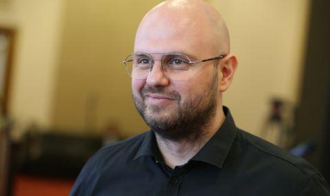 Иван Кирков: Последните две издания на НС бяха Комеди парламент, дано не ни вземат бранда  - 1