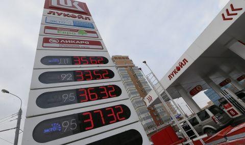 Мерки! Русия мисли да забрани износа на бензин - 1