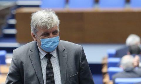 Манол Генов похвали състава на служебното правителство