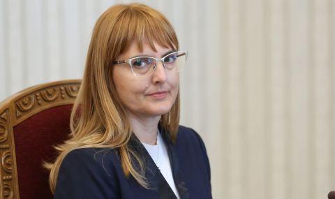 Румен Радев назначи нов член на ЦИК - 1