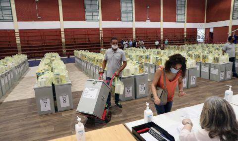 Кипър избира парламент