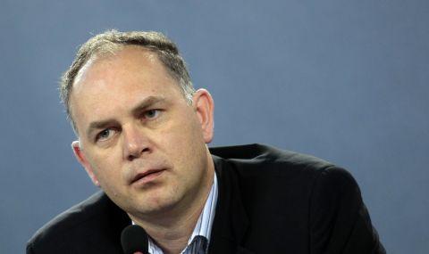 Кадиев: ББР е играчка на властта, НАП - самолетоносач