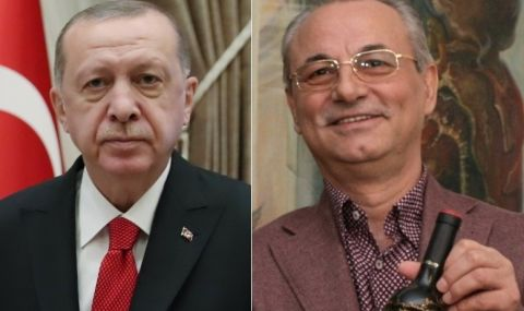 Ердоган: нека ви покажа как се сбъдват мечтите на Доган