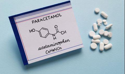 Това е смъртоносната доза парацетамол - 1