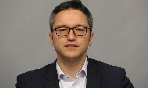 Вигенин: Ще преодолеем проблемите и ще видите различна БСП