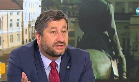 Христо Иванов: Изказването на Тошко Йорданов беше аплодирано бурно от ГЕРБ и ДПС - 1