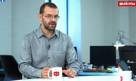 Боян Рашев: Поскъпването на ток и парно е неизбежно. България ще премине най-тежко през това (ВИДЕО) - 1