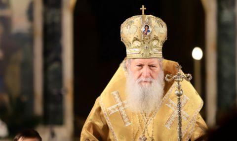 Патриарх Неофит и Църквата: Поздравяваме всички чеда с великия празник на Христовото Възкресение
