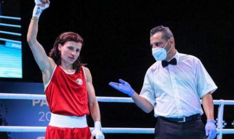 Ето какво ще е българското участие в деветия ден на Олимпиадата - 1