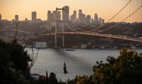 Хотелите в Турция замразяват цените