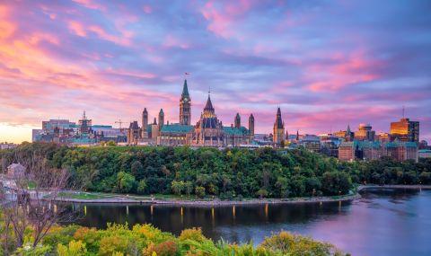 4-седмична карантина в канадска провинция