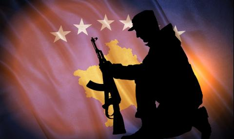 Арестуваха бивш командир от Армията за освобождение на Косово