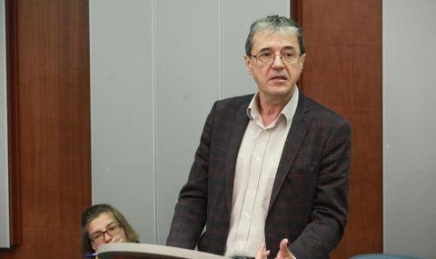 Проф. Тодоров: Тези избори водят до края на политиката