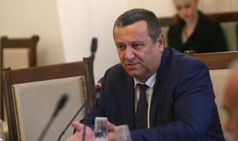 Изписаха депутата Хасан Адемов