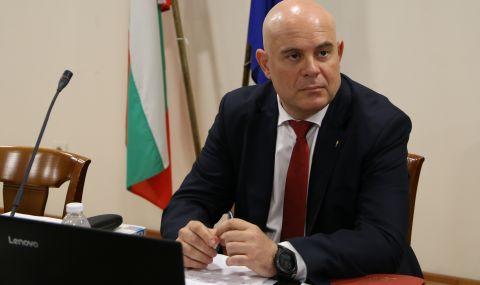 Гешев: Целят да компрометират ВСС с действията срещу мен