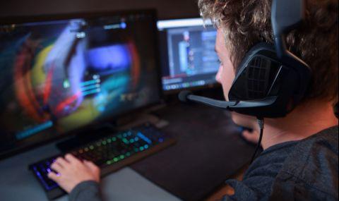 Китай: Компютърни игри само по три часа седмично - 1