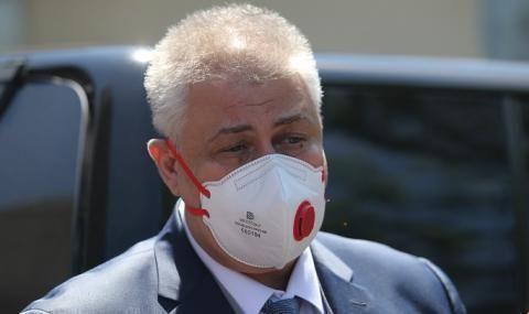 Шефът на Пирогов: Повишават се случаите на британския щам у нас