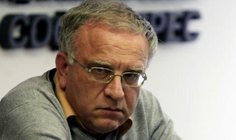 Цветозар Томов: Избори две в едно ще се организират по-добре - 1