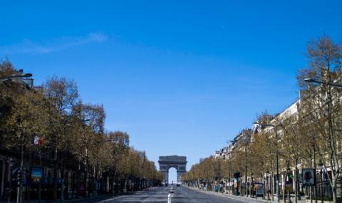 Парижките власти откриха следи от коронавирус в тръбопровода